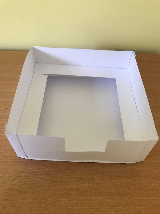 Whelping Box Plan